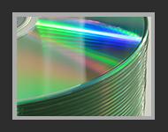 Archivierung auf CD und DVD