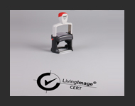 Living Image Zertifikat